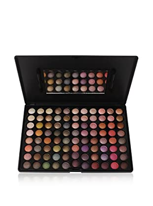 Beaute Basics 88-Color Pure Metal, Matte/Shimmer