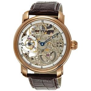 Titan ND9277WL01J Analog Men's Watch