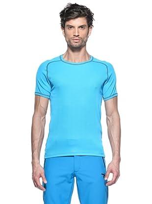 Salewa Íntimo Camiseta Sirius M (Turquesa)