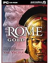 Europa Universalis: Rome Gold (PC)