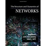 The Structure And Dynamics of Networks (Princeton Studies in Complexity)Duncan J. Watts�ɂ��