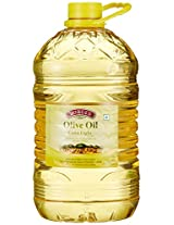Borges Olive Oil Extra Light Flavours of Olives, 5L