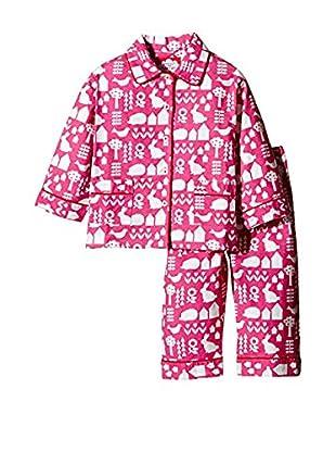 Toby Tiger Pijama Pjtpkgarden