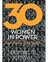 30 Women in Power: Their Voices, Their Stories