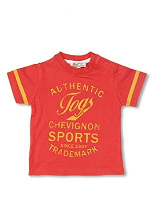 Chevignon Kids Camiseta Walton (Rojo)