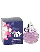 Cacharel Catch Me By Cacharel For Women Eau De Parfum Spray 1.7 Oz
