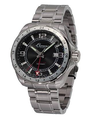 Carrera Reloj 77100 negro