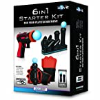 PlayStation Move 6-In-1 Starter Kit