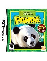 National Geographic: Panda - Nintendo DS