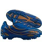 Nivia Super Premier Kids Football Shoes, Blue 13