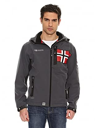 Geographical Norway Forro Polar Rova (Gris Oscuro)