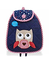 Whoo Loves You Backpack - Junior