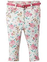 Nauti Nati Baby Girl's Trouser