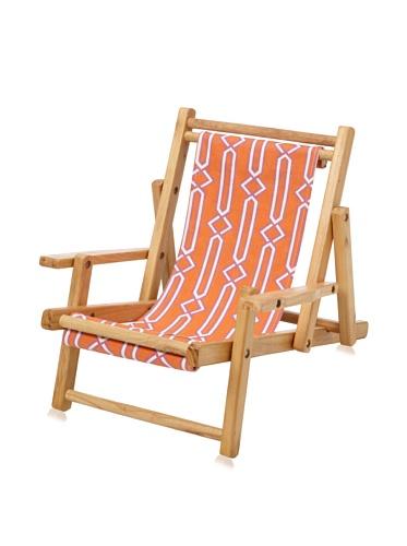 Julie Brown Wooden Reversible Kids Chair (Jenjule/Cherry Tree)