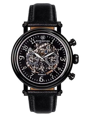 Mathis Montabon Reloj automático Mm-15 Executive  Negro 42  mm