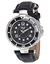 Helix Stinger Analog Black Dial Women's Watch - 05HL00