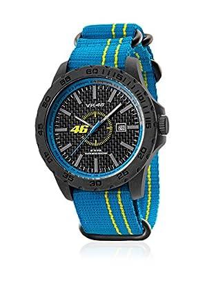 Valentino Rossi Uhr mit Miyota Uhrwerk Vr12  45 mm