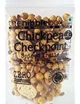 The Nibble Box Chickpea Checkpoint - Spice Trail Mix -60 gms x 2