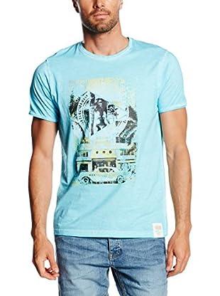 Johnny Brasco Camiseta Manga Corta