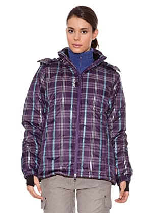 Lafuma Chaqueta Ski Laax III (Violeta)