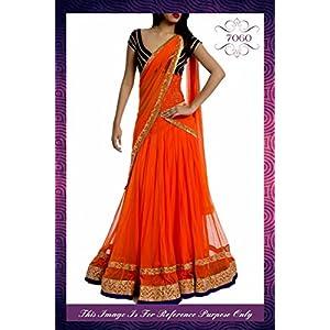 Bollywood Replica Lehnga SA-7060
