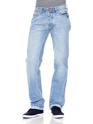 Springfield Pantalón Seci (Azul Claro)