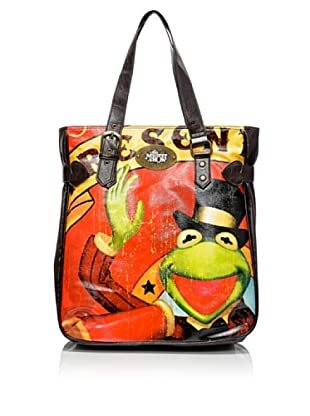 Hoy Collection Borsa Carmen Muppets (Rosso)