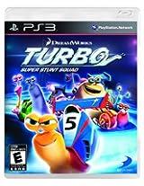 Turbo: Super Stunt Squad (PS3)