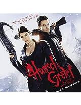 Hansel & Gretel - Witch Hunters (OST)