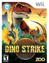 Dino Strike - Nintendo Wii