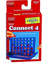 Funskool Travel Connect 4