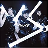 GAME(DVDt) yzPerfume