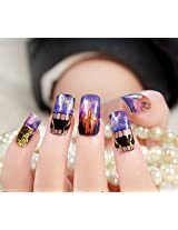 Nail Art Stickers-05