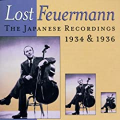 Feurmann: Japanese Recordings
