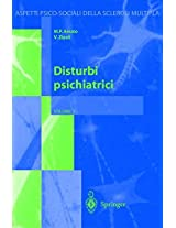 Disturbi psichiatrici (Aspetti psico-sociali della sclerosi multipla)