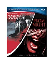 30 Days of Night / Prom Night (Two-Pack) [Blu-ray]