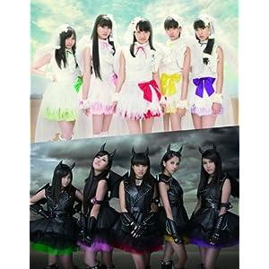 ももクロ夏のバカ騒ぎSummer Dive 2012 西武ドーム大会「平面革命」LIVE BD-BOX [Blu-ray]