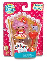 Mini Lalaloopsy Super Silly Party Doll- Peanut Big Top