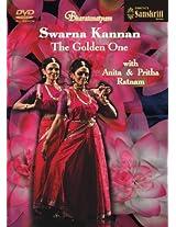 Swarna Kannan - Bharatanatyam