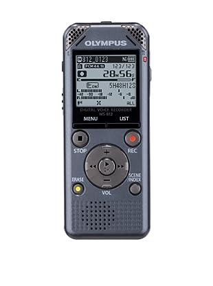 Grabadora Digital WS-812 Gris (4GB)