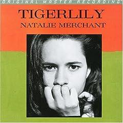 【クリックでお店のこの商品のページへ】Natalie Merchant : Tigerlily (Omr) (Mlps) - 音楽