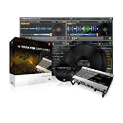 Native Instruments TRAKTOR SCRATCH PRO2