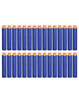 Nerf N-Strike Elite Universal Suction Darts, 30-Pack