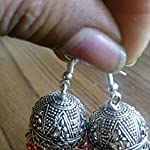Mvk creations fancy german silver zumka