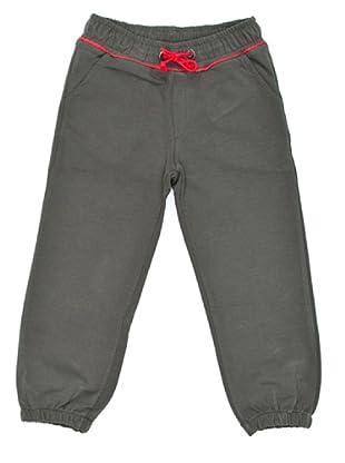 BIKKEMBERGS Pantalón Kids (gris oscuro)