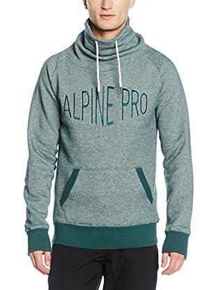 Alpine Pro Sudadera Redneck