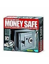 Kidz Labs / Spy Science -Build your own super secure money safe