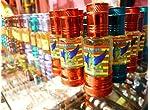 Natural Oil Perfumes