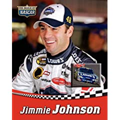 Jimmie Johnson (The World of Nascar)