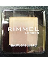 Rimmel London Special Eyes Mono Eye Shadow Daylight 021